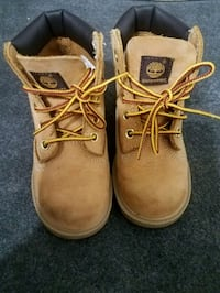 Timberland boots for kids Montgomery Village, 20886