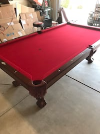 Pool table $1,200 contact  [TL_HIDDEN]  Bakersfield, 93311