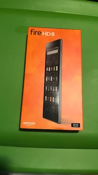 Brand New Fire HD8 Germantown, 20874