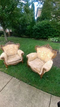 Antic chairs for over 100 years Brambleton, 20148