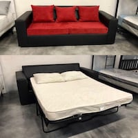 Sofa Bed - Pull Out Sofa Bed Hialeah, 33010