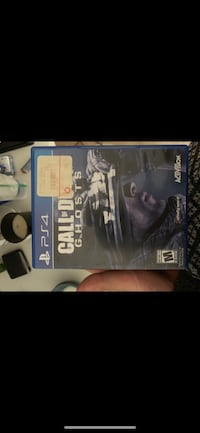 PS4 Call of duty Ghosts Winchester, 01890