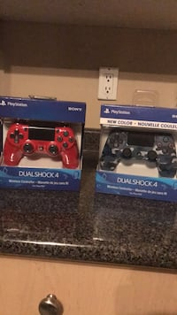 Brand new PS4 Controllers Mission, V2V