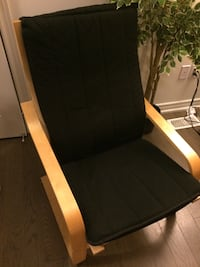 IKEA Arm chair in great condition  BRAMPTON