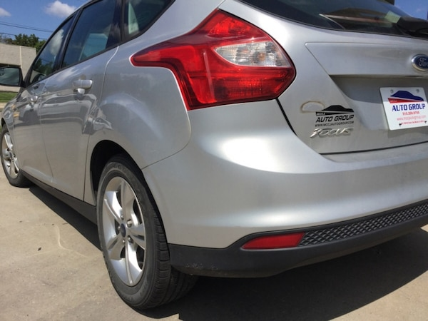 *ONE OWNER/CLEAN CARFAX* 2013 Ford Focus SE Hatchback -- GUARANTEED CREDIT APPROVAL eb6befb5-5f26-48e8-8184-b0593861dc1d