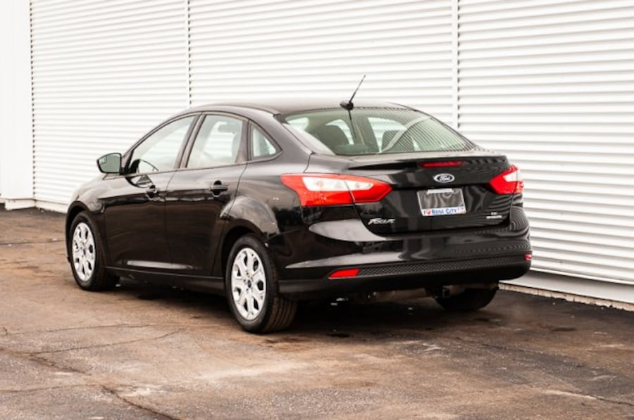 2014 Ford Focus SE / ACCIDENT FREE / LOW KM / CLOTH ddcf2d9a-07e3-4607-886a-17d4f80a930b