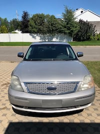 Ford - Five Hundred - 2006 Laval, H7M 5R8