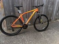Reduced price!  Must go! SPECIALIZED Mountain Bike Cotati, 94931