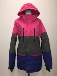 Burton Women's Snowboard Jacket Size XL Gently Used Winsted, 06098