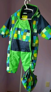 Brand new baby snowsuit Vaughan, L6A 1M8