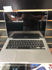 Macbook pro mid 2012 Garden Grove, 92804