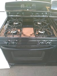 Black Gas Stove North Las Vegas, 89030