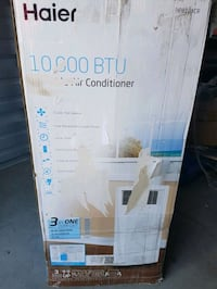 Haier 10000btu air conditioners  Markham, L3T 4X1