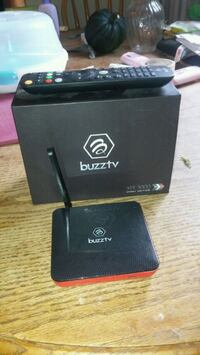 Buzz Tv android box  Guelph, N1H 5T9