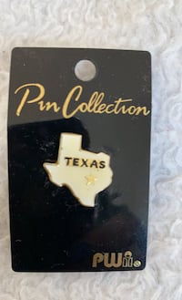 """New pin from the state of  """"Texas"""" Babylon, 11702"""
