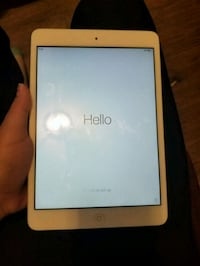 white Samsung Galaxy Tab 3 Winnipeg, R2W 1P6