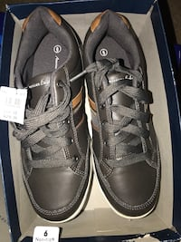 brown American Eagle low-top sneaker with box Tallahassee, 32310