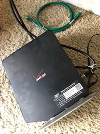 Verizon FIOS Quantam Gateway Model gc1100 Long Beach, 90804
