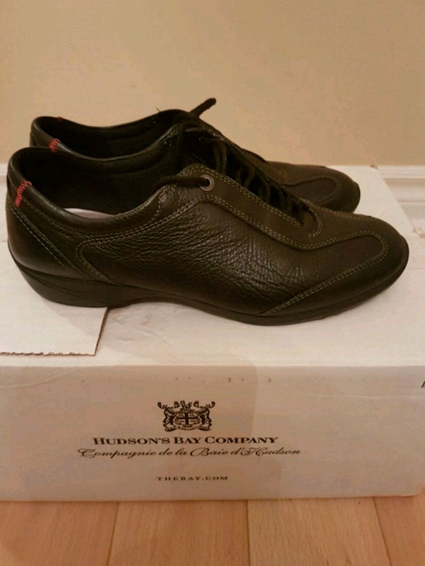 a2351a4db3f986 Used Ecco Ladies Shoes (Size 38) for sale in Toronto - letgo