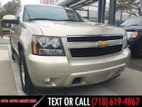 Chevrolet Tahoe 2013 Brooklyn