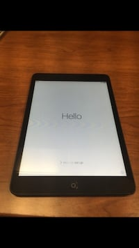 Selling iPad mini in brand new condition Colchester, 05446