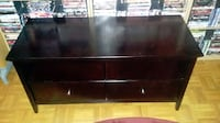 T.V. Console Table Langley