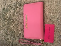 NWT betsey Johnson wallet Frederick, 21703