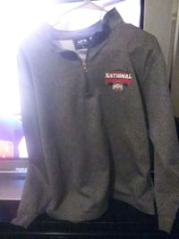 Ohio State National Champions 2014 Pullover