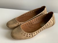Two pairs of flats - $35 each. Mississauga, L5M 8E5