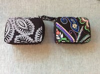 Vera Bradley 8 day Pill Organizer - NEW Woodbridge, 22192