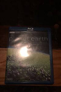 Planet earth complete series Burke, 22015