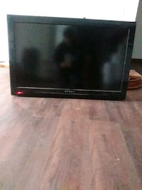 """34"""" Dynex tv on wall mount (screws not included)"""