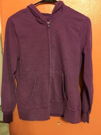 Purple jacket *PRICED REDUCED* Beckley, 25801