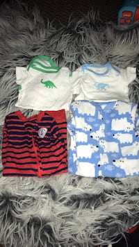 Carters 3 month lot Toms River, 08753