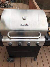 Char-Broil outdoor Grill Gaithersburg, 20878