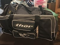 Thor riding gear bag Tulare, 93274