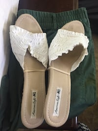 American Eagle size 12 shoes Hyattsville, 20783
