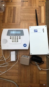 ADT SECURITY SYSTEM  Markham, L3T 3R7