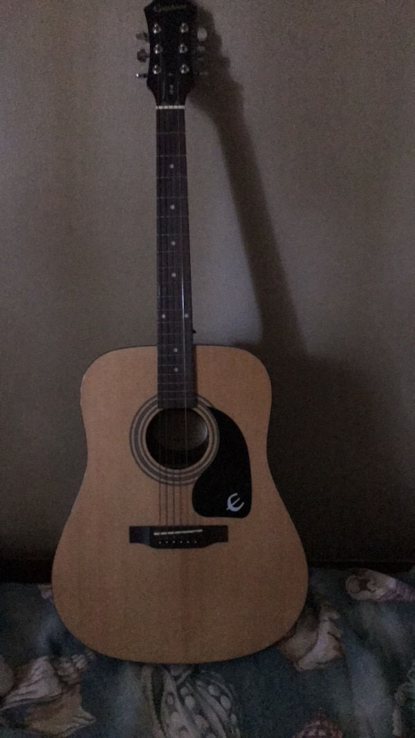 9c00f50d90 Used Guitar(case not included ) for sale in Saint Petersburg - letgo