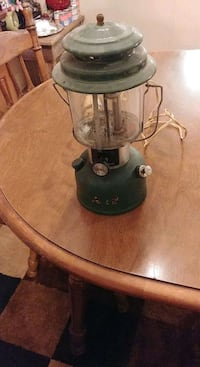 Antique Coleman lantern from the 40s 50s  Lake Charles, 70611