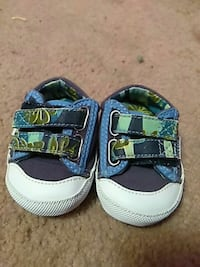 Baby shoes Hyde Park, 84318