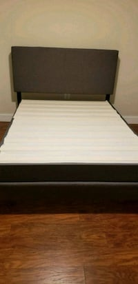 Full size box spring West Springfield, 22152