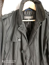 Kenneth Cole orijinal Trench Coat
