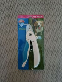 Grreat Choice Nail Clippers for Large Dogs Mississauga, L4X 1V7