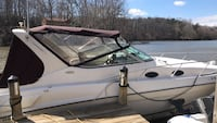 7500 or obo. 1997 Regal Yacht everything works just need 2 motor Fort Washington, 20744