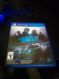 Need for speed ps4 El Paso, 79932