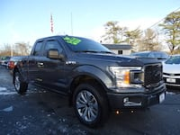 Ford-F-150-2018 Coventry