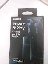 Samsung Power and Play Bundle . Port St. Lucie, 34984