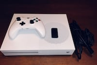 Xbox One S, 500GB.  Riverside, 92507