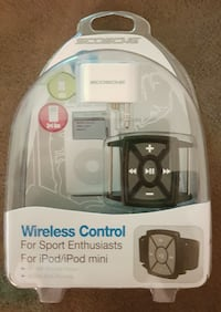 wireless control for sport enthusiasts pack Raleigh, 27610